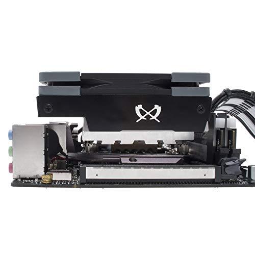 Build My PC, PC Builder, SCYTHE SCBSK-3000