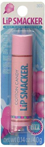 Bonne Bell Lip Smacker Lip Gloss, Cotton Candy, .14 oz by Lip Smacker