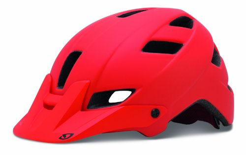 Giro Feature - Casco de Ciclismo