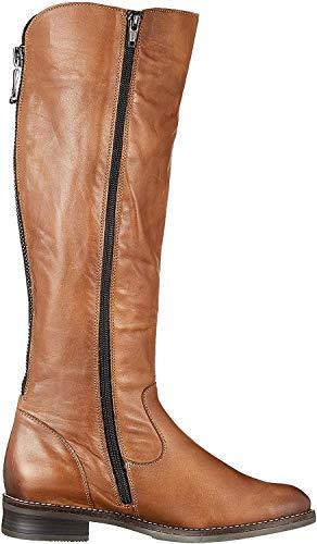 Remonte Damen D8582 Hohe Stiefel, Braun (Chestnut 24), 40 EU