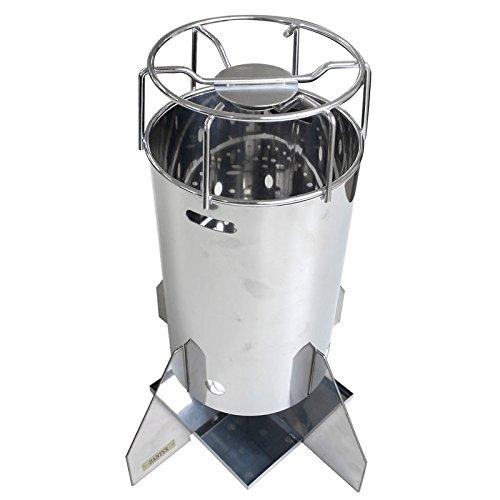 エコ楽ロケット