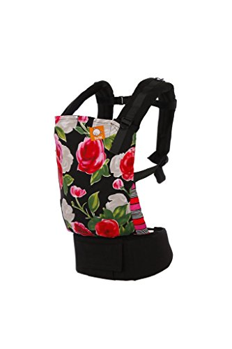 Tula Ergonomic Carrier, Juliette-Toddler Size, 25-60 Pounds