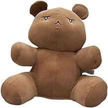 Best kuma bear plush Reviews