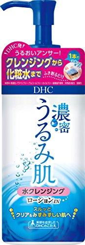 DHC DHC(ディーエイチシー) 濃密うるみ肌 水クレンジングローションIN