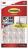 ジャパン(3M) コマンドフックお買得パック カレンダー用フック15個・タブS16枚 CM17-CI15HN 276-7953
