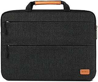 Mcstorey Wiwu MacBook Pro Air Retina 15.4 inç Çanta Kılıf Stand Koruma Laptop Notebook Omuz Askılı