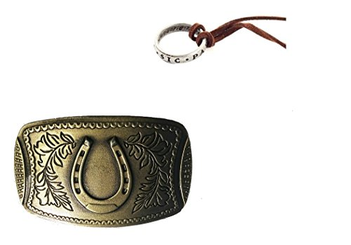 Drake's Ring Necklace and Belt Buckle Combo from Uncharted 3 Collectors Edition