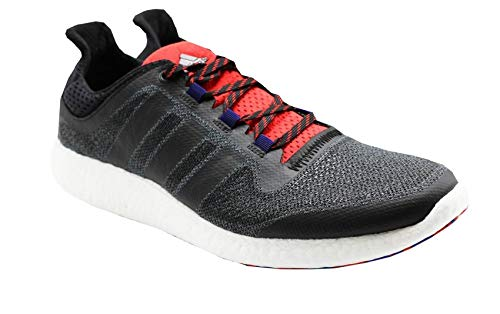 adidas - Pure Boost 2.0 Schuh - Core Black AQ4439 - 49 1/3