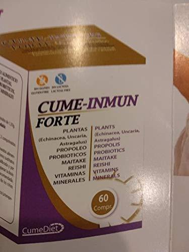 Cume-Inmun Fote 60 comprimidos de Cumediet