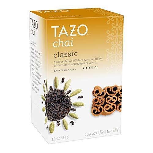 Tazo Black tea Classic Chai