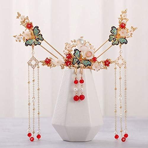Chinese headdresses _image3