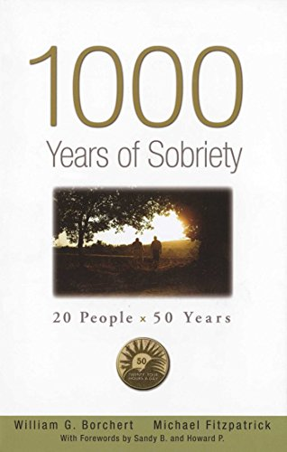 1000 years of sobriety - 1