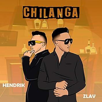Chilanga