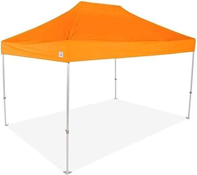 Impact Canopy 283260109 ML Canopy, 10 x 15, Orange