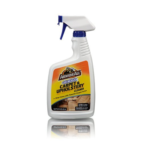 Armor All 7333 0 Carpet and Upholstery Cleaner, 22. Fluid_Ounces