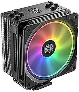 وحدة المعالجة المركزية كولر ماستر HYPER 212 SpecTRUM RGB