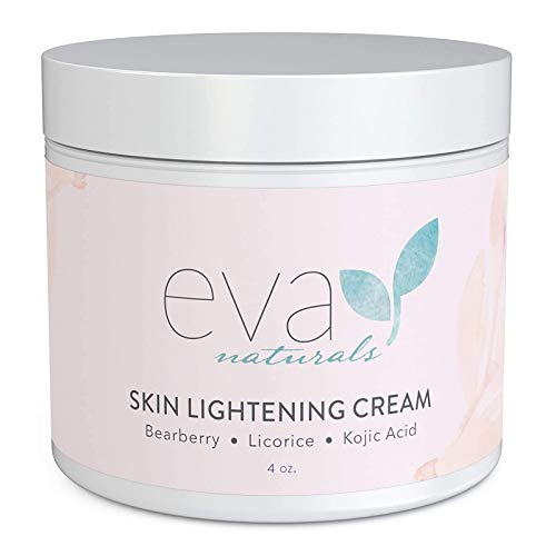 Kojic Acid Skin Cream by Eva Natura…