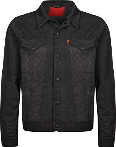 Levi's ® LEJ Knit Trucker Chaqueta