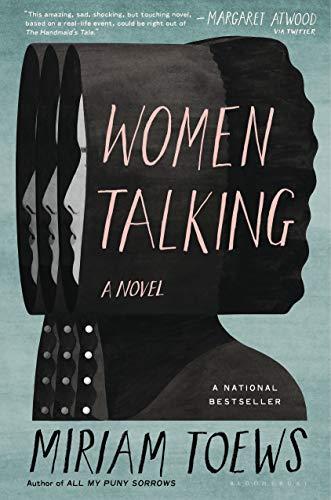 Image of Women Talking