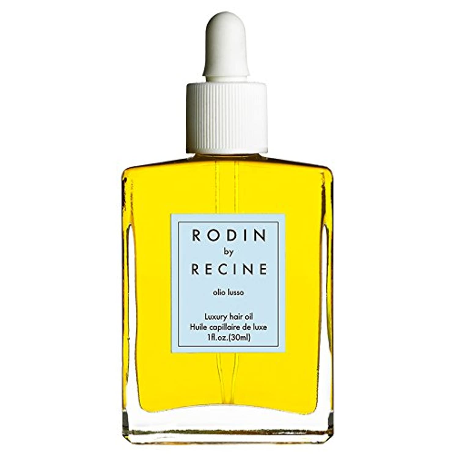 アナニバー砂漠血統Rodin By Recine Luxury Hair Oil 1oz (30ml) by Rodin