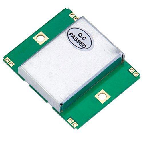 VORCOOL Micro-ondes détecteur mouvement sans fil Radar Doppler Velocity