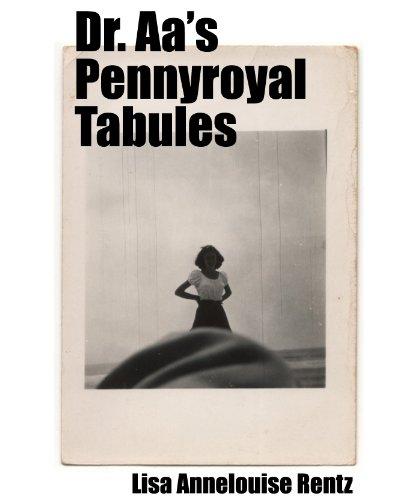 Dr. Aa's Pennyroyal Tabules (English Edition)