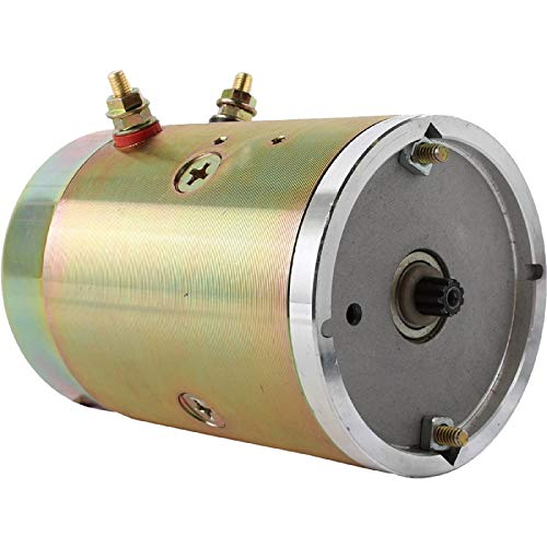 Price comparison product image DB Electrical LFS0005 Pump Motor for Fenner Stone Heavy Duty Double Ball Bearing / 1793-AC / W-9793,  W-9796 / 4696-018-0