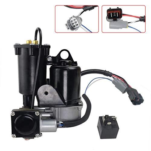 Compresor de suspensión de aire LR3 LR023964 / LR015303 / LR044360