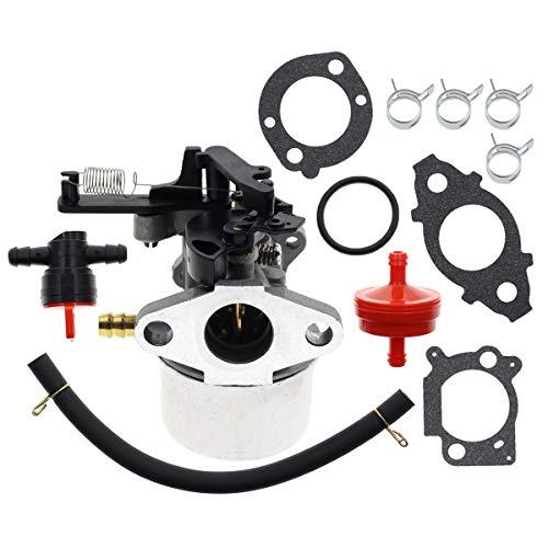 AUTOKAY Carburetor for Briggs Stratton 875Exi 190cc Craftsman Troy Bilt Pressure Washer