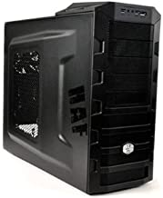 Cooler Master HAF 922 - Mid Tower Computer Case with High Airflow and USB 3.0
