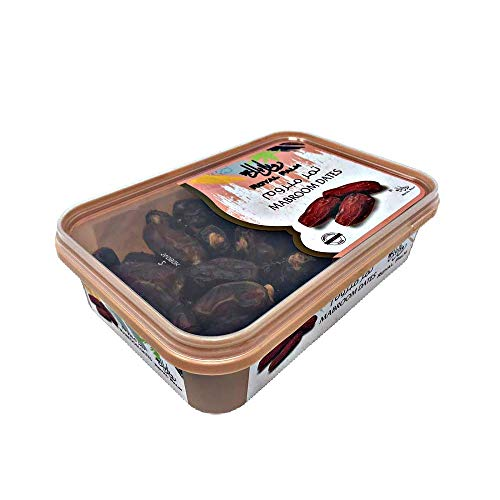Mabroom Dates 400g Imported from UA…