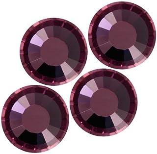 バイナル DIAMOND RHINESTONE ライトアメジスト SS8 720粒 ST-SS8-LAM-5G