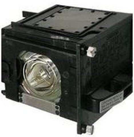 WD-73732 Mitsubishi Projection TV Lamp Replacement. Lamp Assembly with Osram Neolux Bulb Inside