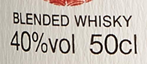 Akashi White Oak Whiskey - 4