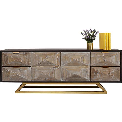 Kare Design Triangolo Sideboard