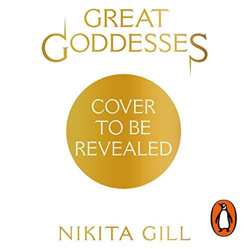 Couverture de Great Goddesses