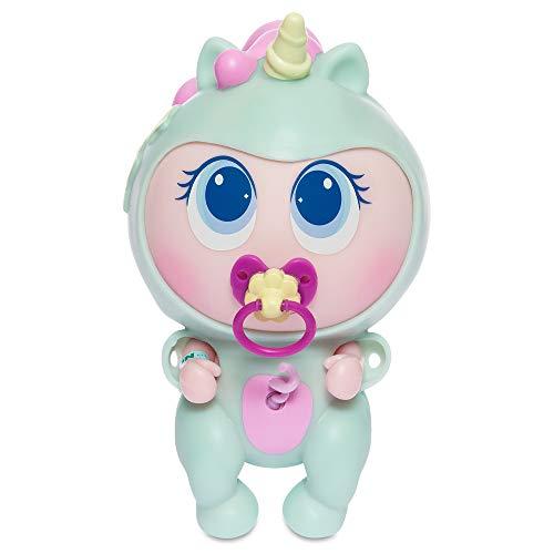 Distroller - Precioso bebé neonato 'Suitunia' Bebé Ksicornito Menta