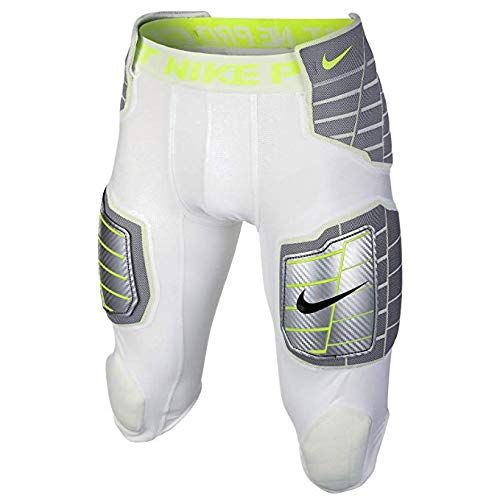 NIKE Pro Combat Mens Hyperstrong 3/4 Pants