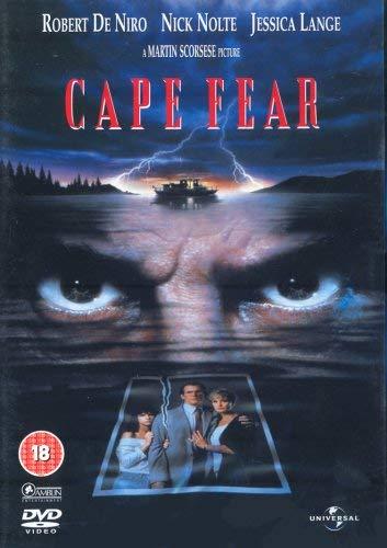 Cape Fear [Reino Unido] [DVD]