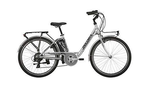 Atala E-Bike Laufrad 26 Route Batterie 374 WH Motor BAFANG Gamma 2019
