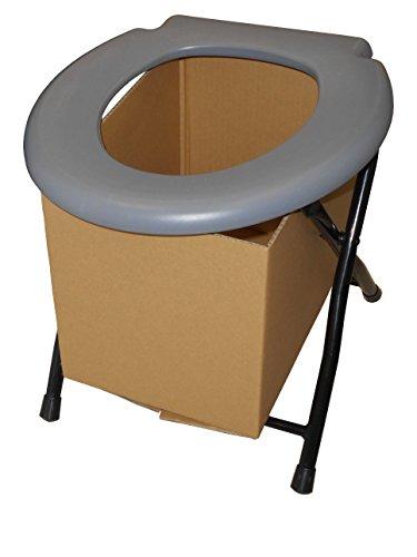 キャプテンスタッグ(CAPTAINSTAG)防災グッズ非常用簡易トイレUW-5002