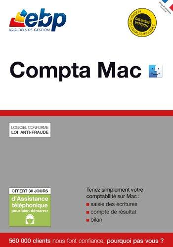 EBP Compta MAC - 2018 [Mac Download]