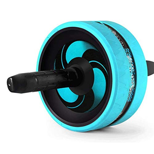 AB Roller Wheel Wide Wheel Abdominal Workout Equipment Core Exercise Wheel for Man Women Gymnastics Home Gym Core Training