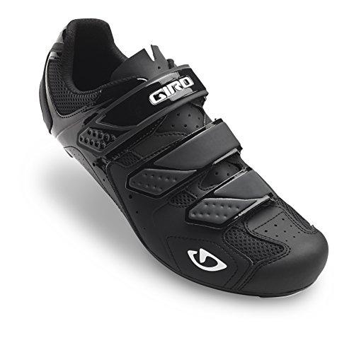 Giro Men's Treble II Matte Black Bike Shoe - 47 M EU