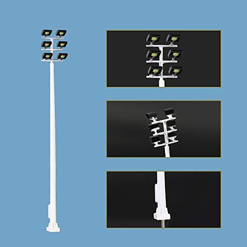 Lampade e illuminazioni per modellismo ferroviario