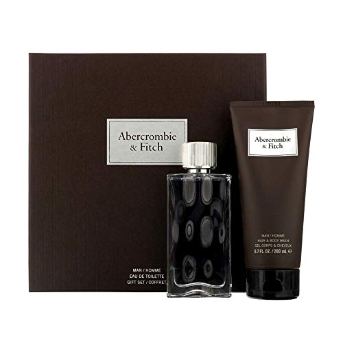 ABERCROMBIE & FITCH parfum, 200 ml
