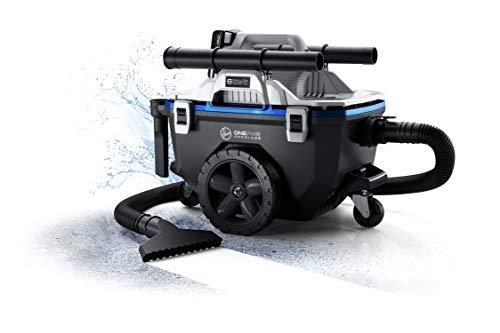 Hoover Vacuum ONEPWR Alta Capacidad Wet/Dry de 22 litros