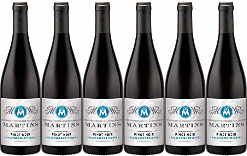 Martinshof Galgenberg Pinot Noir Reserve 2015 Trocken (6 x 0.75 l)