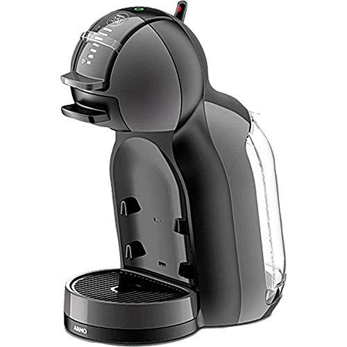 Nescafé Dolce Gusto Mini Me Arno Nescafé Dolce Gusto Mini Me Automática Preta Dmm0 Preta 220v