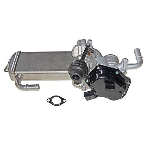 AGR Ventil Abgaskühler 03L131512BM 03L131512DS